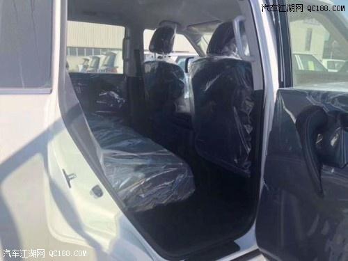 新一代20款日产途乐Y62中东版试驾感受