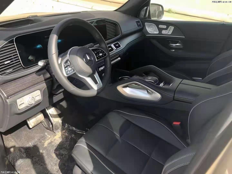 2021款进口奔驰迈巴赫GLS600现车开售