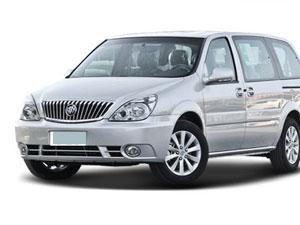 别克GL8商务有现车 购车享2.22万元优惠