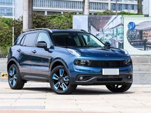 高颜值原创设计 值得购买的中国品牌SUV