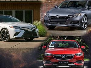 未来更加光明 三款热门全新换代车型推荐