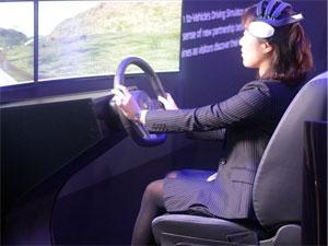 动动脑子就行 解读日产全新脑控车技术