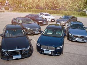优惠及保值率如何? 对比7款C级豪华车