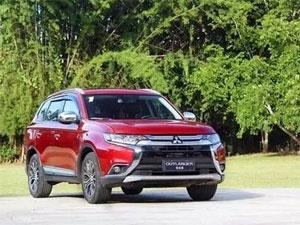 20万起售价 五款超高性价比SUV车型推荐
