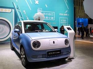长城汽车引领中国品牌强势崛起