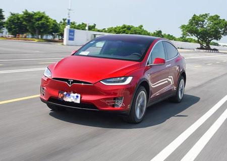 靠实力说话 实测2019款特斯拉Model X