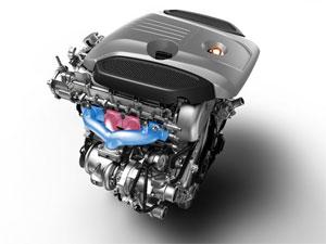 技术哪家强 那些国六车型所用的发动机