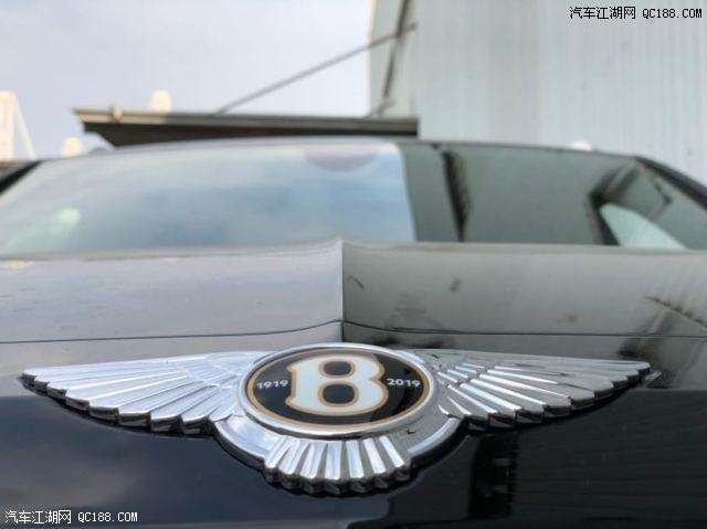新�e利添越V8 4.0T汽油版最新行情��r