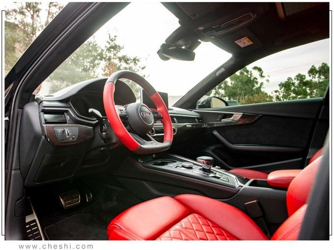 奥迪新款S4 Allroad车型 海外市场上市