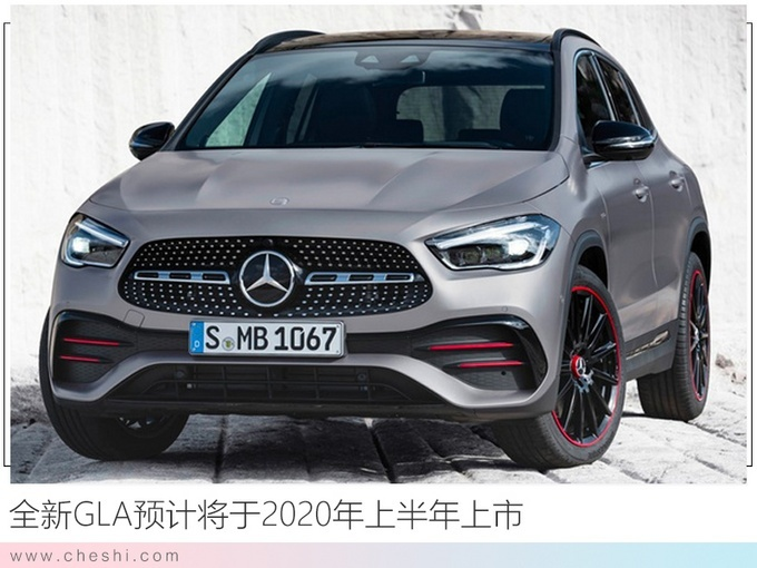 高增速 19年北京奔驰全年销量超55万辆