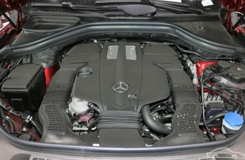 进口豪华派系代表 奔驰GLS450最新测评
