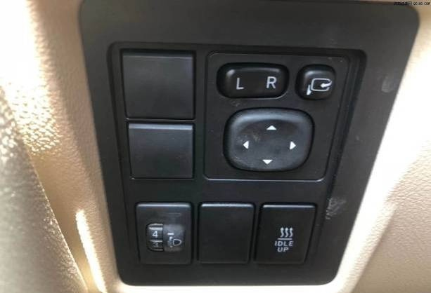 19款普拉多3000柴油3.0中东版实拍评测