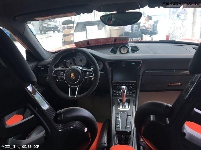 2019款美规保时捷全新911 GTS报价解析
