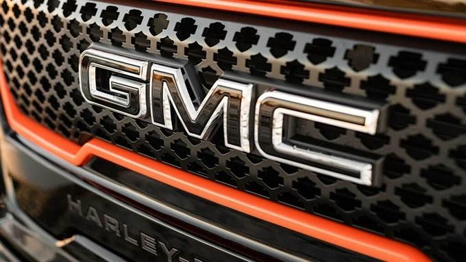 哈雷戴维森与GMC Sierra联合推出限量版