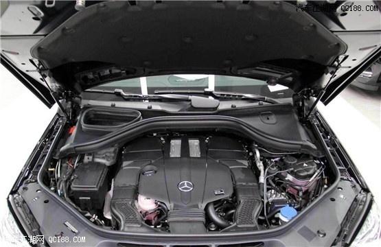 原装进口加版奔驰GLS450 性能及报价详解