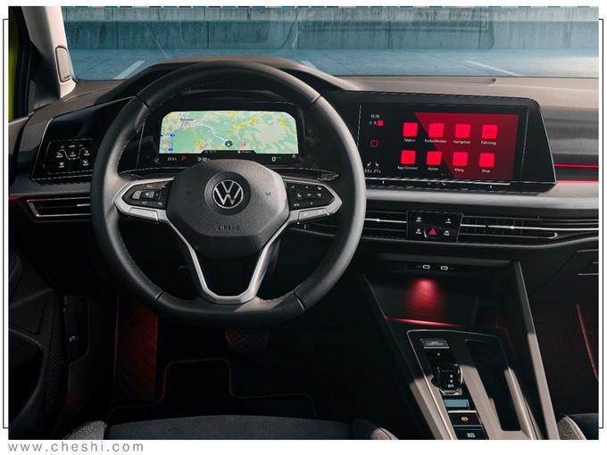 大众UNITED特别版车型套件应用于多款车