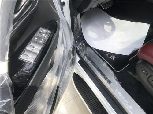 全新2020款雷克萨斯LX570现车价格实解