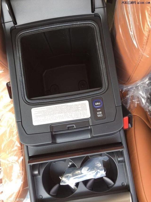 2019款中东版雷克萨斯GX460价格解读