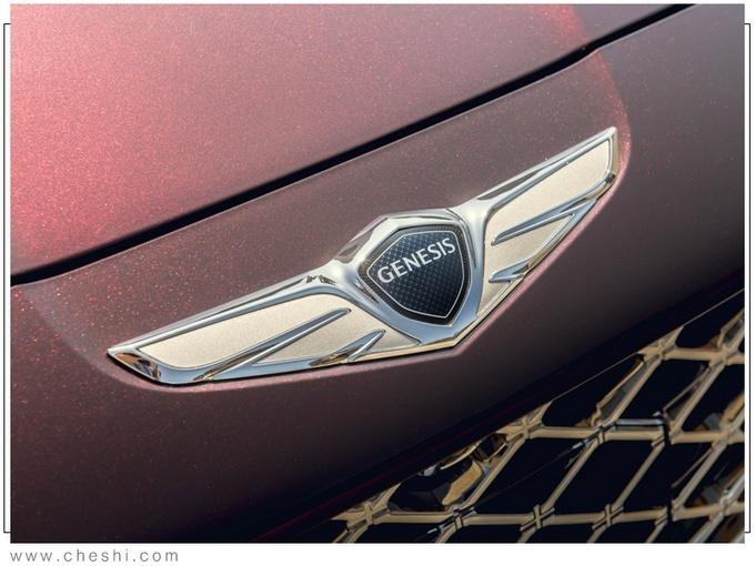 Genesis全新G90美国上市 年内完成交付