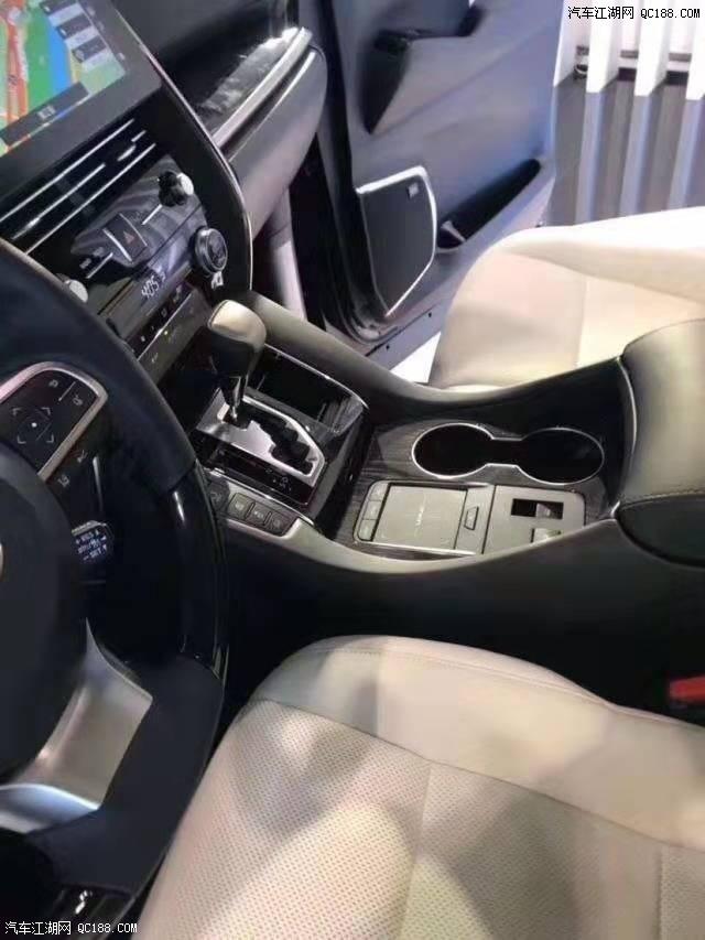 20款平行进口雷克萨斯LM300商务车报价