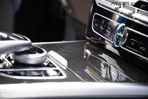 2020款美规奔驰G63评测 彰显尊贵身份