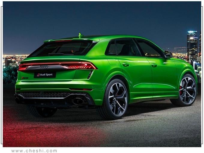 一汽-大奥迪品牌2020年销量目标70万辆