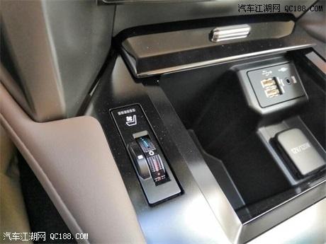 20款中东版雷克萨斯GX460到店最新实拍