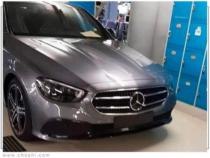 2020年 奔驰国内市场至少推出18款新车