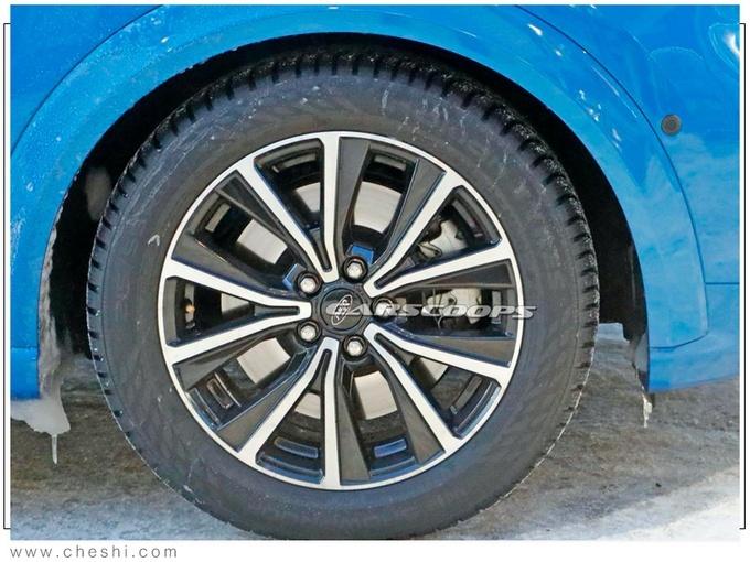 福特PUMA ST车型实拍图 年内正式亮相