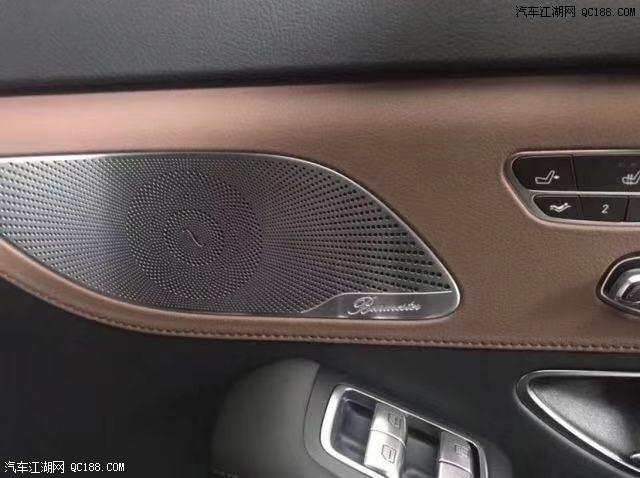 奔驰迈巴赫S560图解 与生自来领袖气质