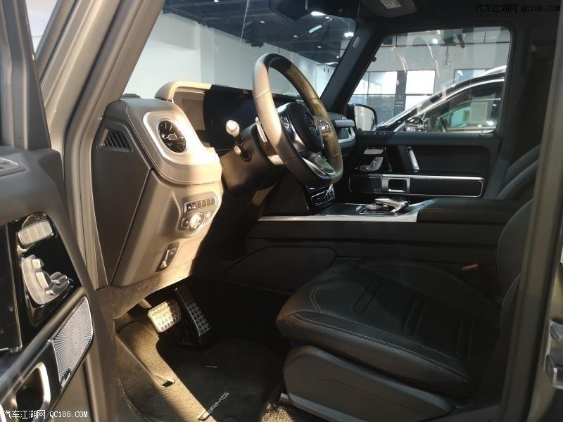 全新墨西哥版奔驰G350d 动力及配置解读
