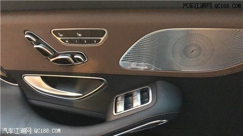 20款奔驰迈巴赫S450四座与五座现车报价