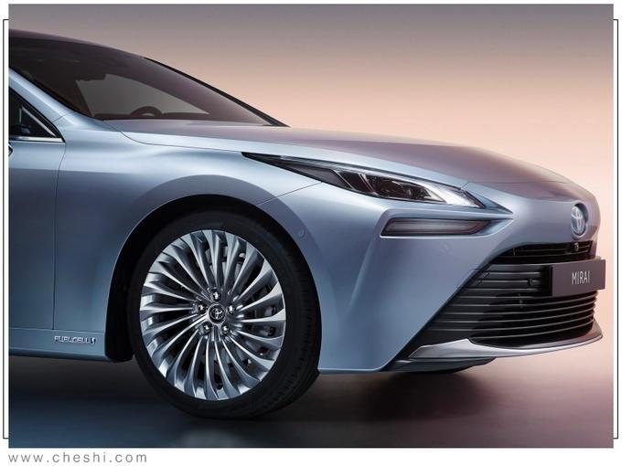 一汽丰田将引入氢能源技术 冬奥会用车