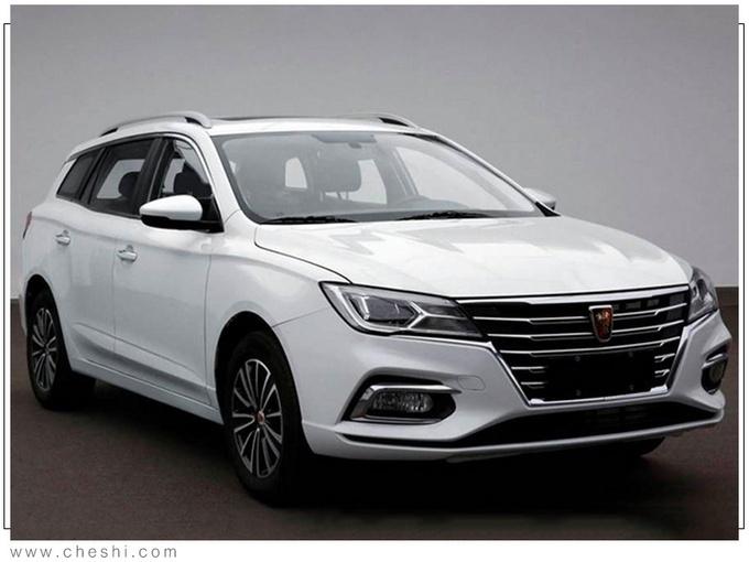2020年 荣威至少有7款全新车型会上市
