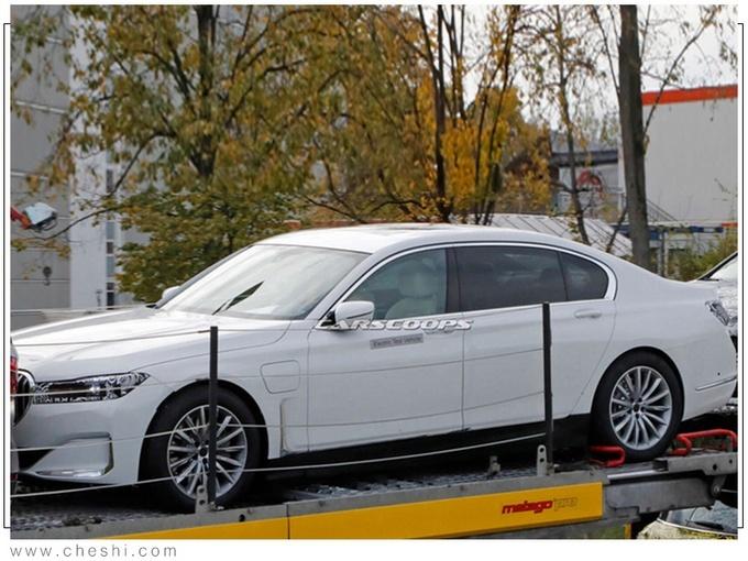 捷豹XJ将迎来换代车型 将提供纯电动版