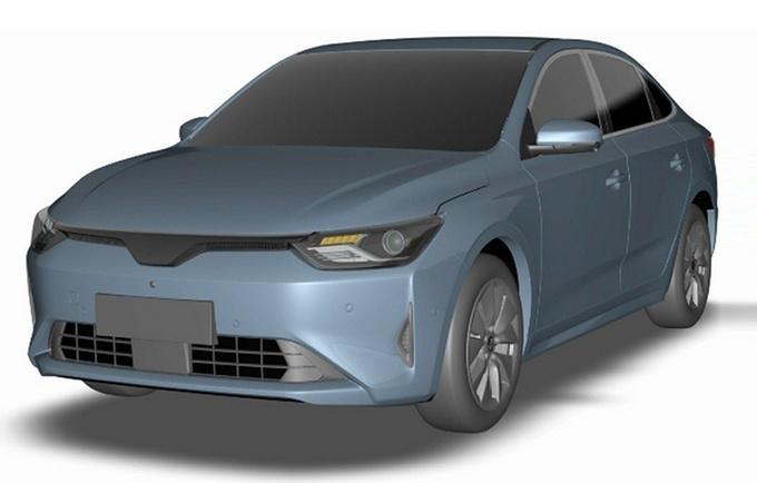 威马汽车首款纯电动轿车于5月10日发布