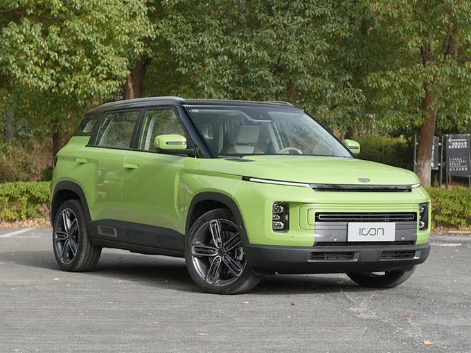 面向年轻化群体 最便宜沃尔沃SUV将投产