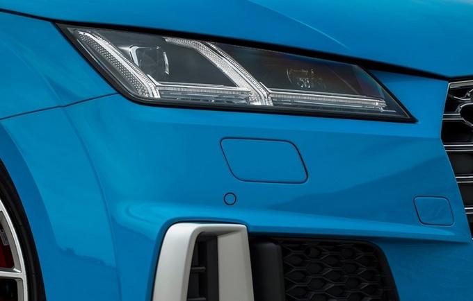 奥迪TT销售至2021年 随后电动车型代替