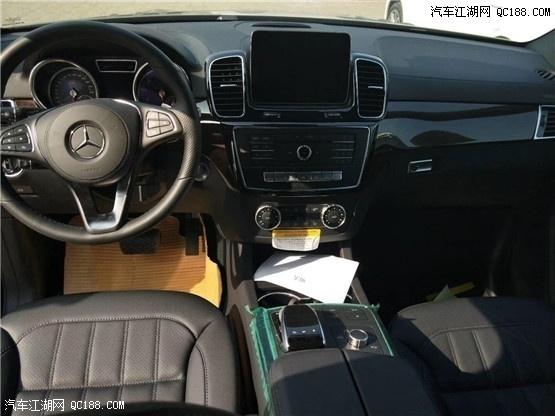 平行进口2020款加版奔驰GLS450最新报价
