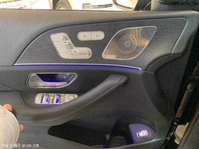 全新2020款奔驰骋尝厂450美规版实拍感受