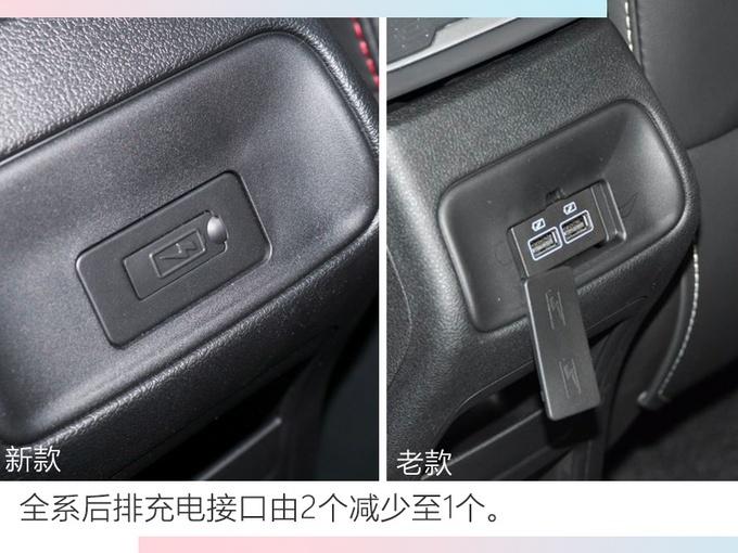 吉利新款帝豪GS正式上市 推出6款配置
