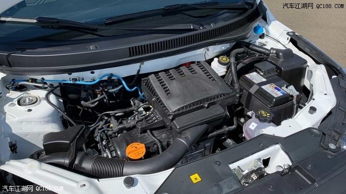 全新的平台MC-P 菲亚特承载式皮卡Strada