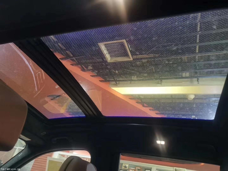 平行进口宝马X7加版高配六座实车体验