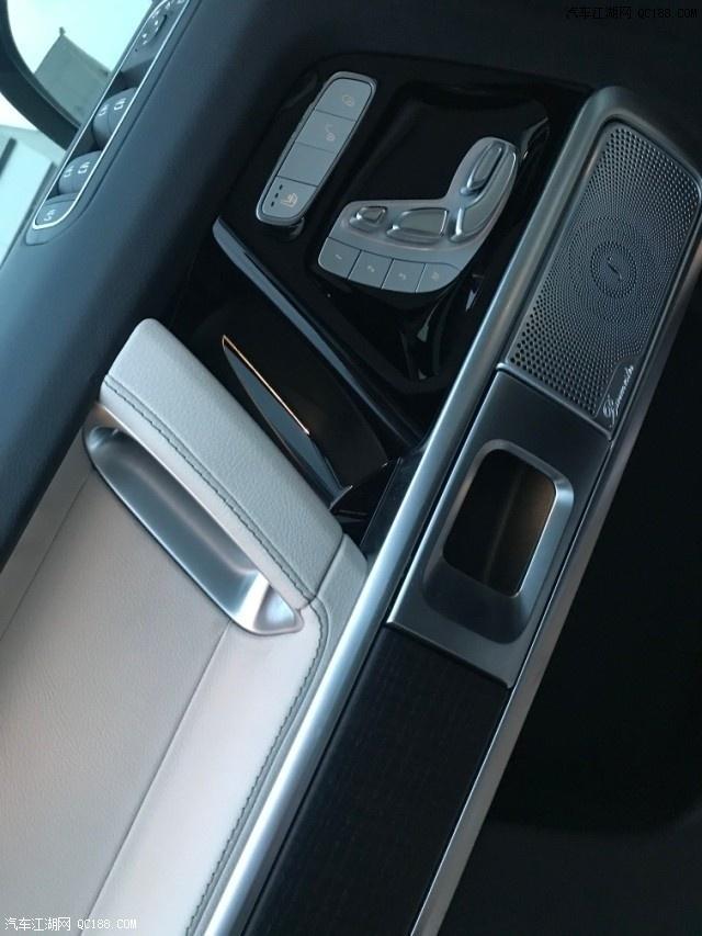 最新款墨西哥版奔驰G500 顶级SUV解读