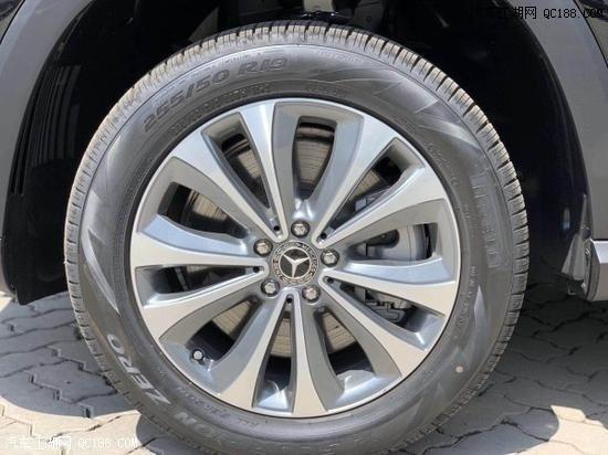 20款奔驰骋尝贰450七座布局加规版现车报价