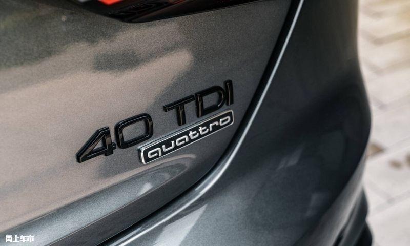 奥迪A5 Sportback ABT车型推出 配置升级