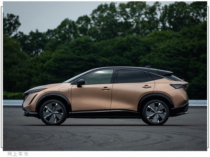 日产计划将新增大型SUV 2021年年底亮相