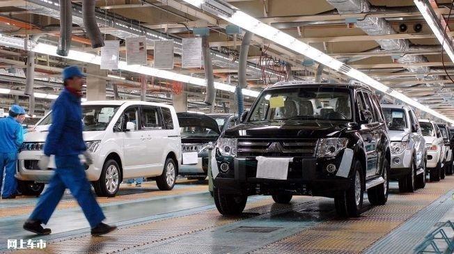 大排量自吸终结 三菱帕杰罗SUV将停产!