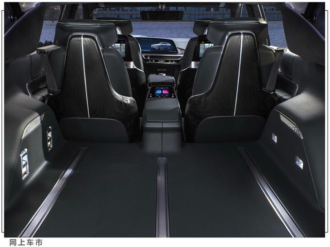 �P迪拉克Lyriq首款��SUV新�售�r公布