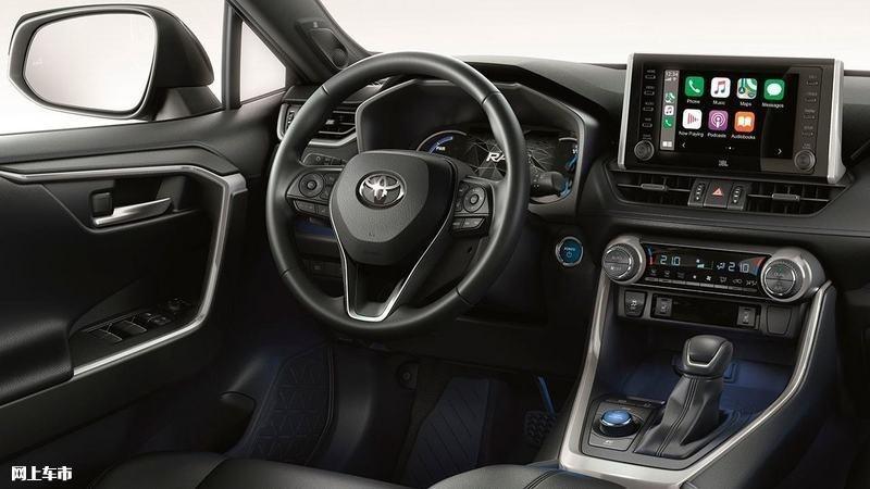 �S田RAV4 Hybrid Black Edition �A售